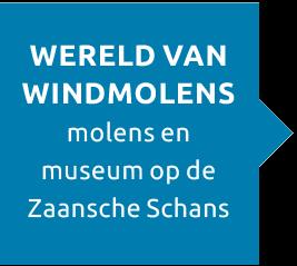 Wereld van windmolens