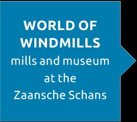 World of windmills