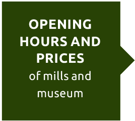 opening hours and prices